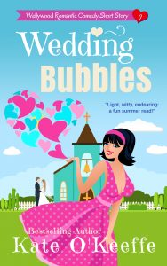 Wellywood Romantic Comedy Series Boxed Set – Kate O'Keeffe