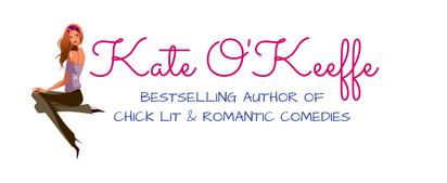 Kate O'Keeffe Logo